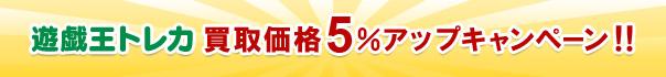 ネクストワン(トレコロ )5パーセントアップ